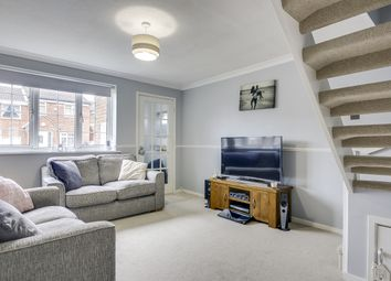 Thumbnail 2 bed terraced house to rent in Barleycorn, Leybourne, West Malling