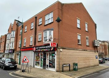 Thumbnail 2 bed flat for sale in St. Mary Street, Southampton