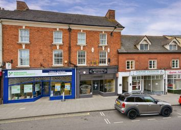 Thumbnail 2 bed flat for sale in High Street, Newport