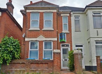 Thumbnail 5 bed semi-detached house to rent in Newcombe Road, Southampton, Hampshire