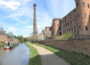 Thumbnail 1 bed flat to rent in Springfield Mill, Sandiacre, Nottingham