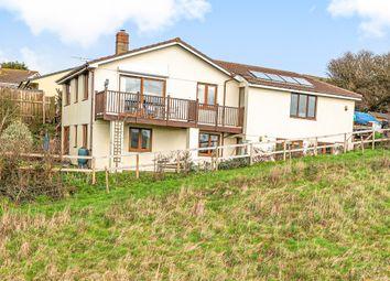 4 bed detached house for sale in Portlemore Close, Malborough, Kingsbridge TQ7