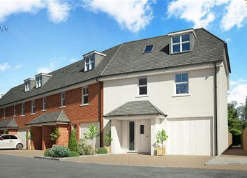 Thumbnail 4 bed town house for sale in Lydd Road, New Romney, Kent