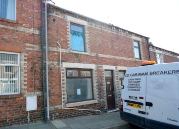 2 bed terraced house for sale in Heslop Street, Close House, Bishop Auckland DL14