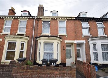 Thumbnail 3 bed terraced house for sale in Goodyere Street, Gloucester