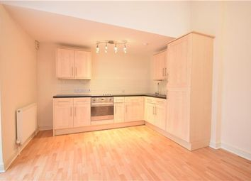 Thumbnail 2 bedroom flat for sale in The Willows, Court Lane, Staple Hill, Bristol