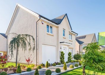 "Thumbnail 4 bed detached house for sale in ""Fenton"" at Barochan Road, Houston, Johnstone"