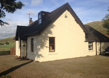 Thumbnail 3 bed detached house for sale in Abington, Biggar
