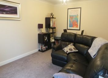 Thumbnail 2 bed flat to rent in Coney Lane, Coventry