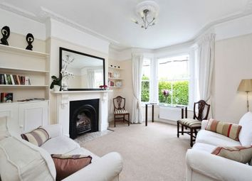 Thumbnail 2 bed flat to rent in Delvino Road, Parsons Green