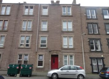 Thumbnail 1 bed flat to rent in Pitfour Street, Dundee
