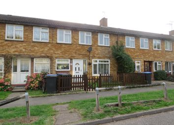 Thumbnail 3 bed terraced house to rent in Bradshaws, Hatfield