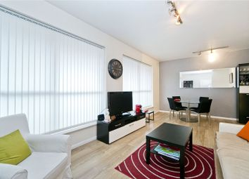 Thumbnail 2 bed maisonette for sale in York Way, London