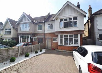 Thumbnail 1 bedroom property to rent in Cameron Terrace, Chinbrook Road, London