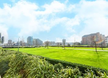 Thumbnail 3 bed flat for sale in Imperial Wharf, Fulham