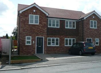 Thumbnail 3 bedroom semi-detached house to rent in Ahstree Lane, Gillingham