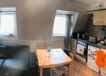 Thumbnail 1 bedroom flat to rent in Kentish Town Road, Camden Town