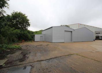 Industrial to let in Henwood, Ashford TN24