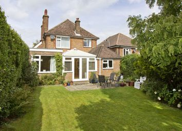 Thumbnail 4 bed detached house for sale in Eridge Road, Crowborough