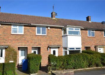 Thumbnail 3 bedroom terraced house for sale in Wilwood Road, Bracknell, Berkshire