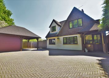 4 bed detached house for sale in Outwood Common Road, Billericay CM11