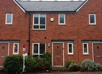 Thumbnail 3 bedroom terraced house for sale in Sytchmill Way, Stoke On Trent