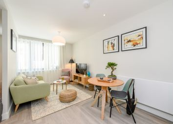 Thumbnail  Studio to rent in 48 Olympic Way, Wembley Park