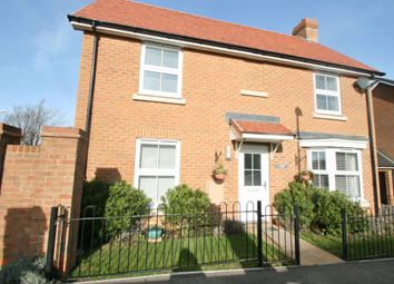 Thumbnail 4 bed property to rent in Sholden Drive, Sholden, Deal