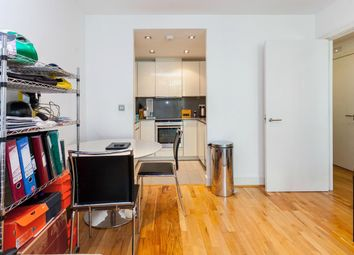 Thumbnail 1 bed flat for sale in Times Square, City Quarter, London