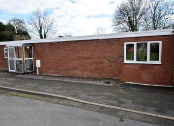 Thumbnail 2 bed semi-detached bungalow for sale in Gervase Gardens, Clifton, Nottingham