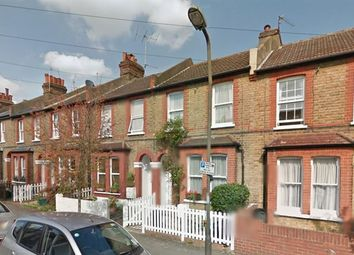 Thumbnail 3 bed town house to rent in Newton Road, London