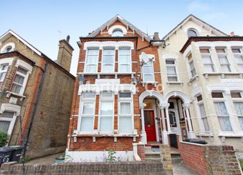Thumbnail 3 bedroom flat for sale in Halesworth Road, London