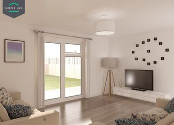 Thumbnail 3 bed terraced house to rent in Maytree Walk, Spirit Quarters