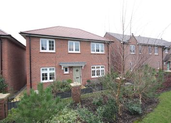 3 bed detached house for sale in Welch Walk, Buckshaw Village PR7