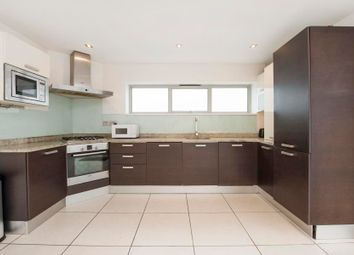 Thumbnail 4 bed terraced house to rent in Manuka Close, London