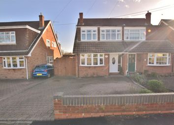 Thumbnail 4 bed semi-detached house for sale in Church Street, Billericay