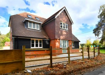 4 bed semi-detached house for sale in Checkendon, Reading RG8