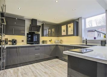 Thumbnail 4 bed mews house for sale in Roundhill View, Accrington