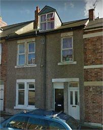 Thumbnail 4 bed maisonette to rent in Hillfield Street, Bensham, Gateshead, Tyne And Wear