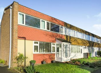 3 bed end terrace house for sale in Ansley Way, Solihull B92