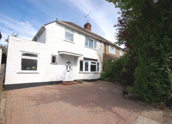 Thumbnail 4 bed semi-detached house for sale in Tudor Way, Rickmansworth