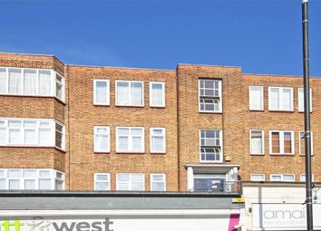 Thumbnail 3 bed flat for sale in Brighton Road, Sutton, Surrey