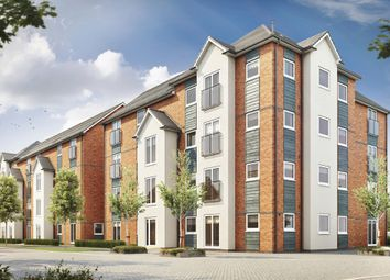 2 bed flat for sale in Victoria Crescent, Wainwright Road, Warndon B90