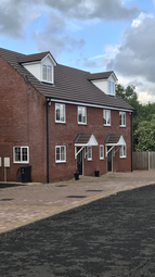 Thumbnail 3 bed town house to rent in Weir Court, Wordsley