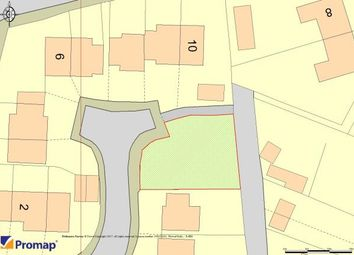 Thumbnail Land for sale in Land North Of 11 Parcandowr, Grampound Road, Truro, Cornwall