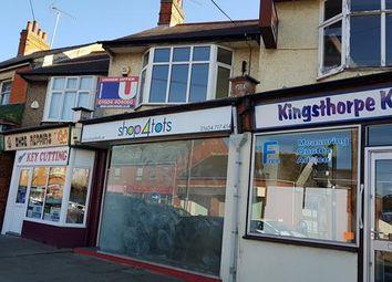 Thumbnail Retail premises to let in 53 Harborough Road, Northampton