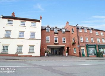 Thumbnail 2 bed flat for sale in Burton Street, Tutbury, Burton-On-Trent, Staffordshire
