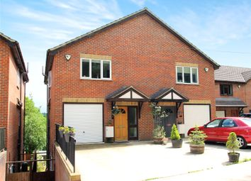 Thumbnail 3 bed semi-detached house for sale in Beech Road, Biggin Hill, Westerham