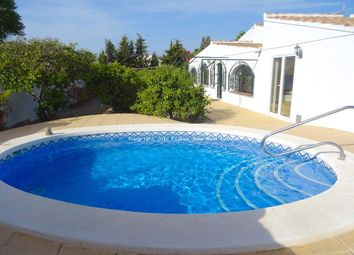 Thumbnail 4 bed villa for sale in Mazarron, 30870, Spain