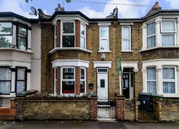 Thumbnail 3 bed terraced house to rent in Dagenham Road, Leyton